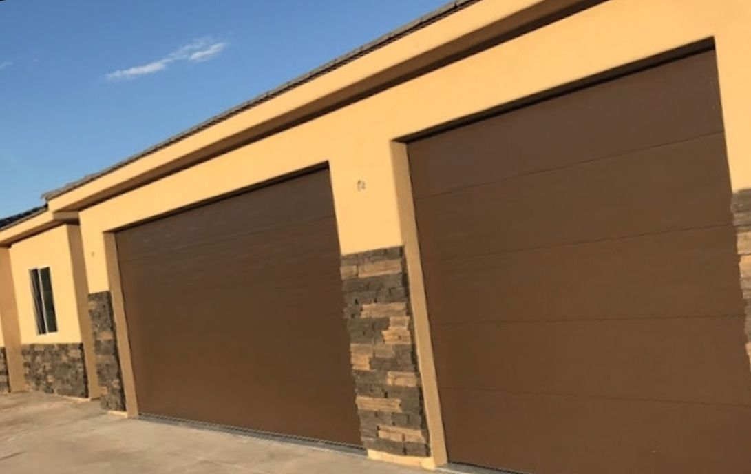 Charmant ST GEORGE GARAGE DOOR PROS